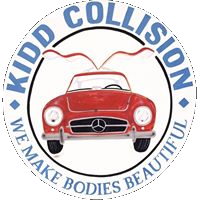 Kidd Collision LTD